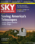 Sky & Telescope Magazine Cover Feature :: August 2015