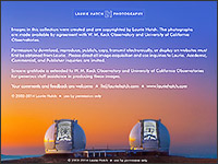 Image Use Caveats_Keck Observatory